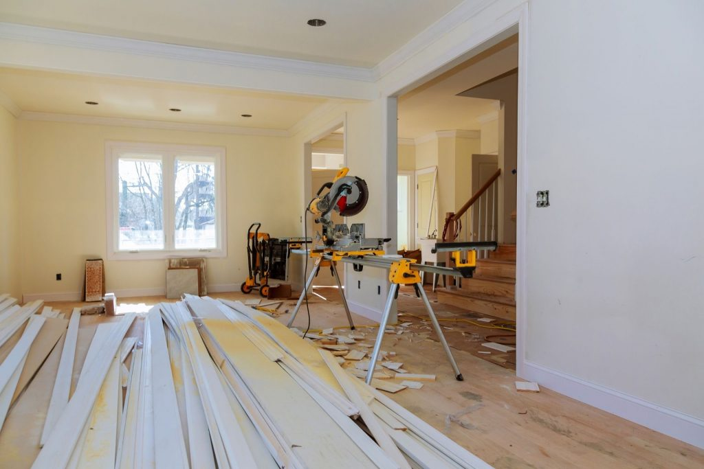 Home Remodeling Austin TX